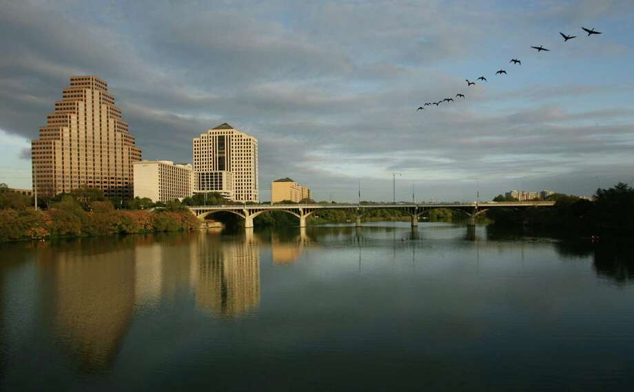 Austin made the Forbes national list of best places to retire. Photo: Jay Janner, Austin American-Statesman / Austin American-Statesman