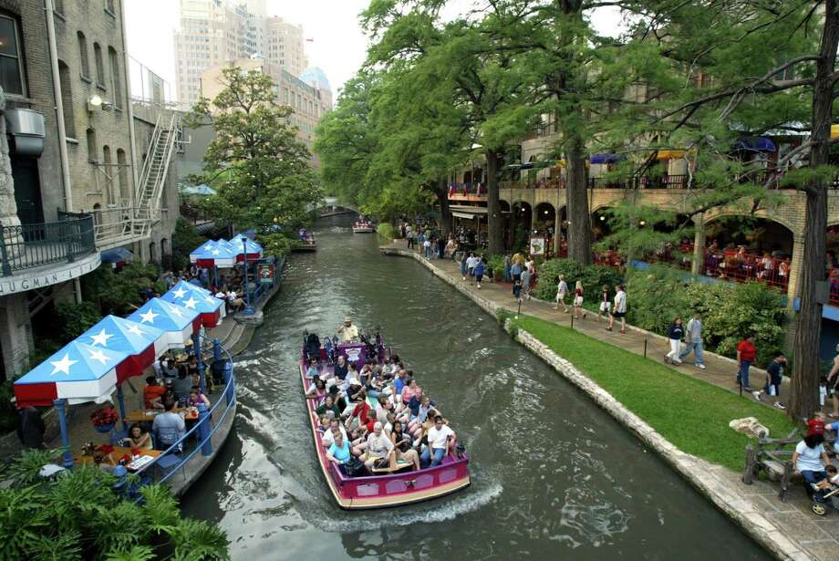 To build more attractions. San Antonio has the Riverwalk. Why can't we? If they build it, we might come. Photo: ERICH SCHLEGEL, KRT / DALLAS MORNING NEWS
