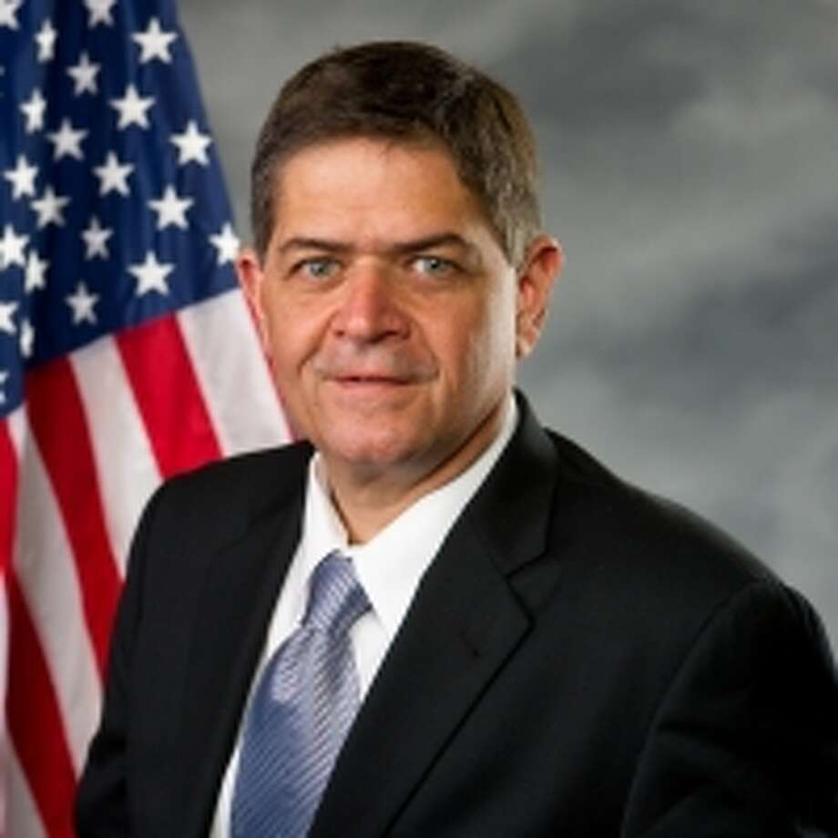 Rep. Filemon Vela, D-Brownville