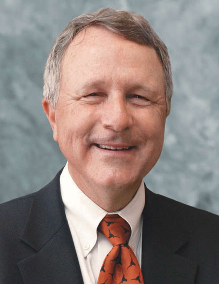 J. Eric T. Sandberg Jr. is Texas Bankers Association president and CEO. Photo: Courtesy