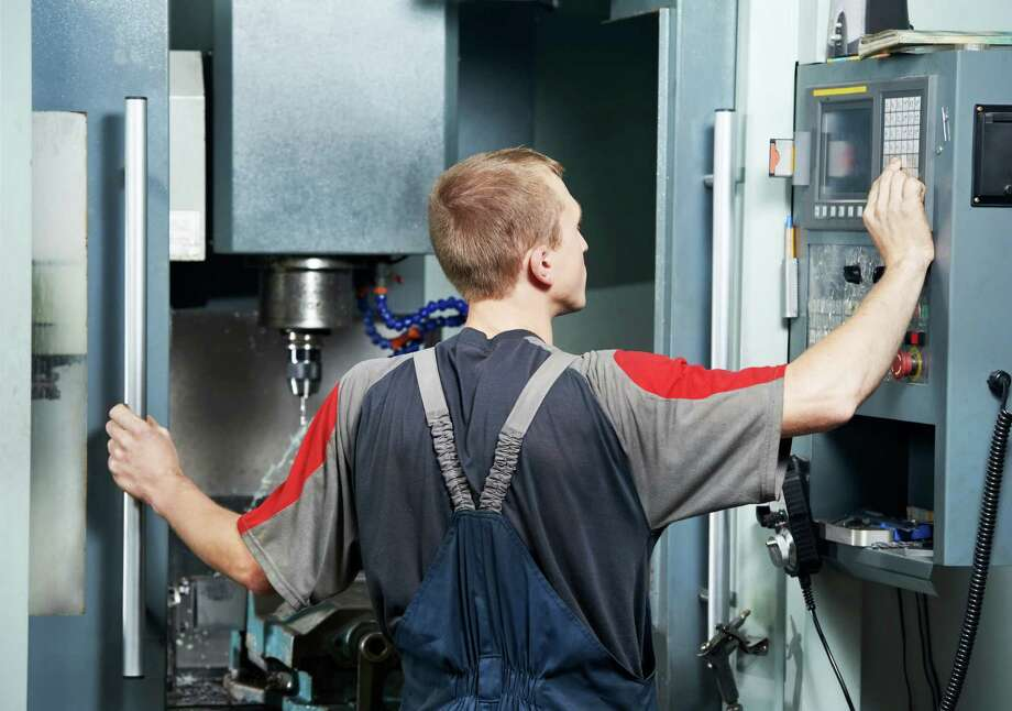 Employers are seeking students who have had many hours on the equipment - not lecture hours, but working on actual equipment. / iStockphoto