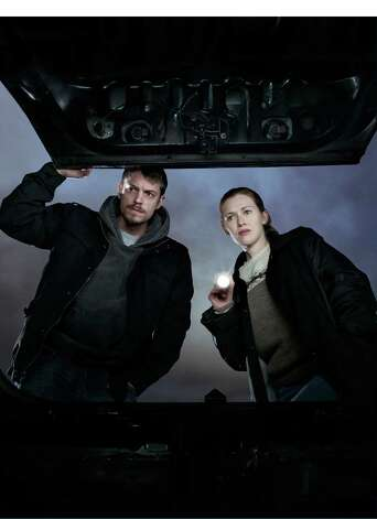 """The Killing: Season 4"" - A young Seattle girl's disappearance sets in motion this moody crime series centering on Det. Sarah Linden, who's trying to start a new life in California but is unable to walk away from the mysteries posed by the complex case. Available Aug. 1 Photo: Associated Press / NETFLIX, INC."