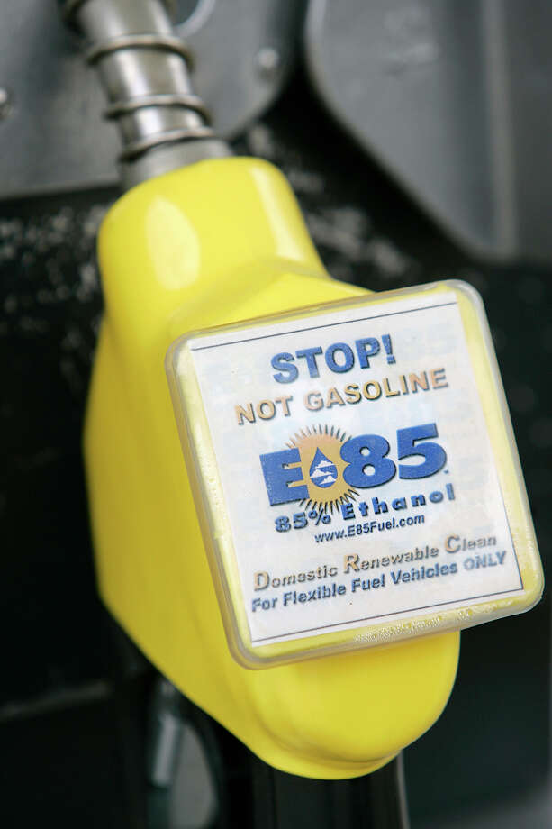 The Renewable Fuels Standard has caused a ruckus over the pros and cons of ethanol. Photo: CHARLIE NEIBERGALL, STF / AP