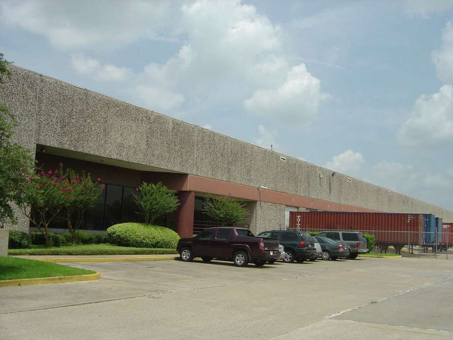 Exel recently renewed leases at buildings in the 8600 to 8800 blocks of City Park Loop in northeast Houston. The combined area for the four rail-served buildings is 767,632 square feet. Photo: Courtesy Photo
