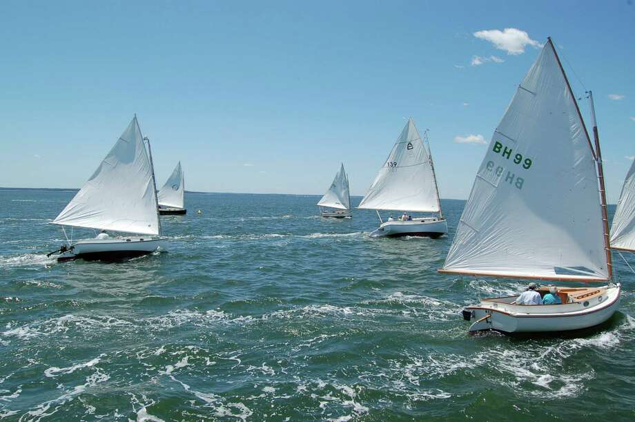 The Darien Sail & Power Squadron is hosting a safe-boating course starting April 3 at Middlesex Middle School. Photo: Contributed Photo