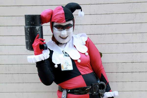 Mizuumi-Con 6! at Our Lady of the Lake University on Saturday, March 23, 2013.
