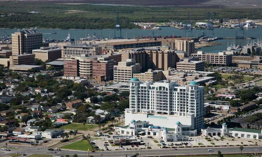 Ewing Building University Of Texas Medical Branch Galveston