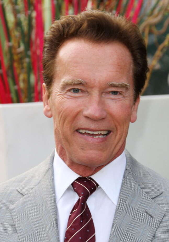 Favorite Movie Actor 1993: Arnold Schwarzenegger Schwarzenegger also won the award in 1991 and 1989. Photo: Tony Barson, WireImage / WireImage