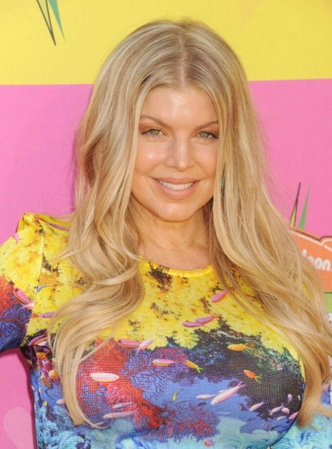 LOS ANGELES, CA - MARCH 23: Singer Fergie arrives at Nickelodeon's 26th Annual Kids' Choice Awards at USC Galen Center on March 23, 2013 in Los Angeles, California. (Photo by Jeffrey Mayer/WireImage) Photo: Jeffrey Mayer, WireImage / Getty Images