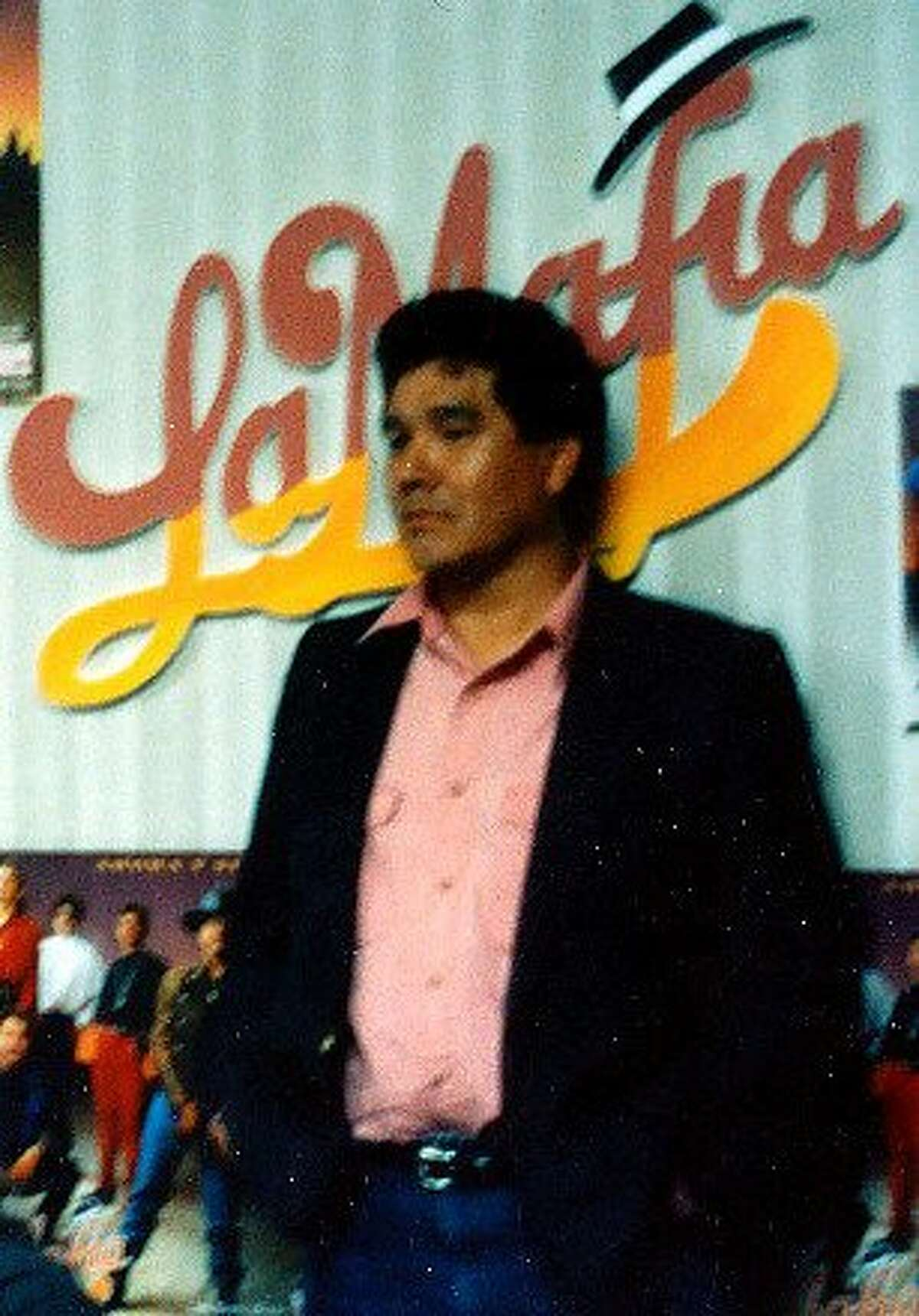 Henry Gonzales Jr.