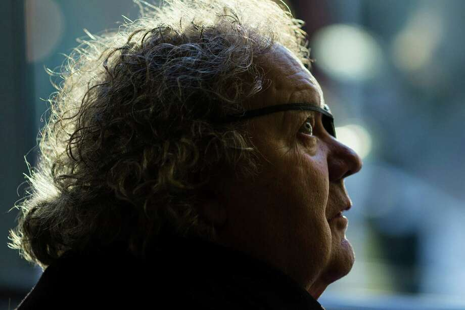 Dale Chihuly, pictured earlier this year. Photo: JORDAN STEAD / SEATTLEPI.COM
