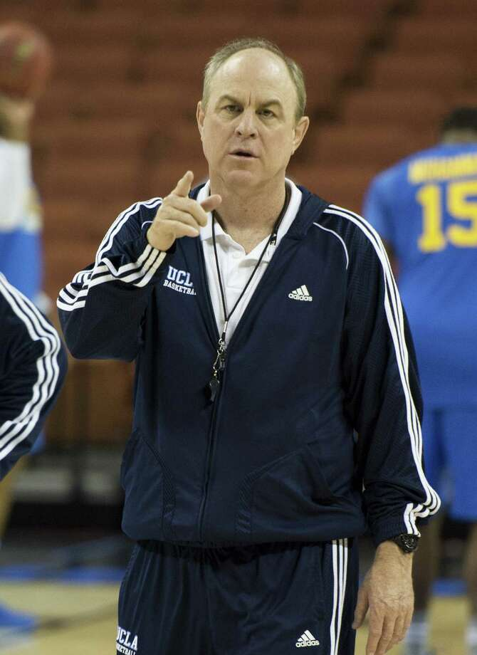 Coach Ben Howland, despite overall success at UCLA, was fired after 10 seasons with the Bruins.