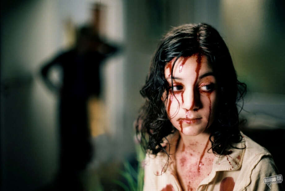 The Swedish film Let the Right One In. Photo: Magnet Releasing