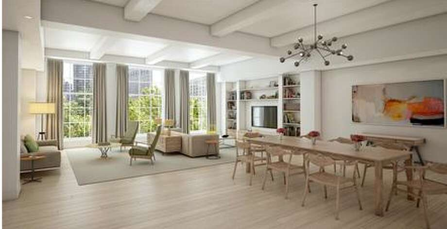 Chelsea Clinton and husband Marc Mezvinsky's new $10.5 million condo in NYC
