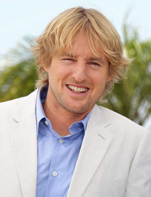 Owen Wilson attends the Midnight In Paris Photocall during the 64th Cannes Film Festival at Palais des Festivals on May 11, 2011 in Cannes, France. (reader suggestion) Photo: Jean Baptiste Lacroix, FilmMagic / 2011 Jean Baptiste Lacroix