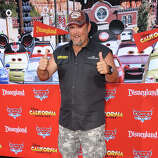 Larry the Cable Guy attends the grand opening Cars Land at Disney's California Adventure on June 13, 2012 in Anaheim, California. (suggested by nickster56)