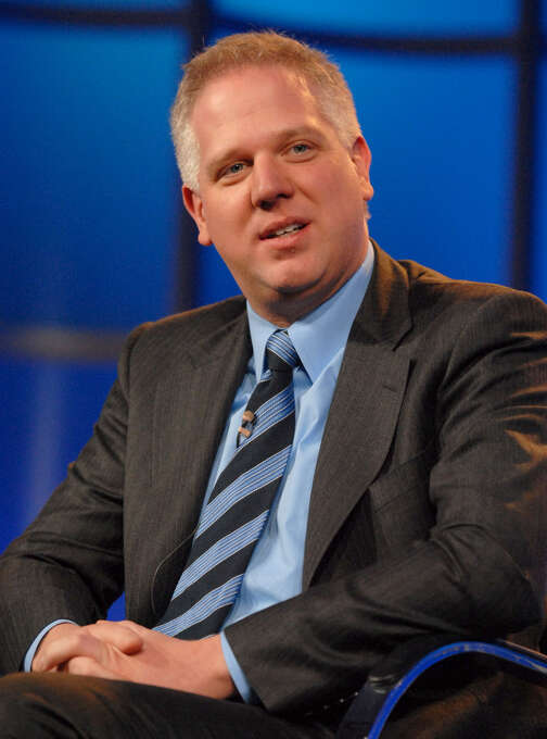 Glenn Beck, suggested by tedspe. Photo: Michael Caulfield Archive, WireImage / WireImage