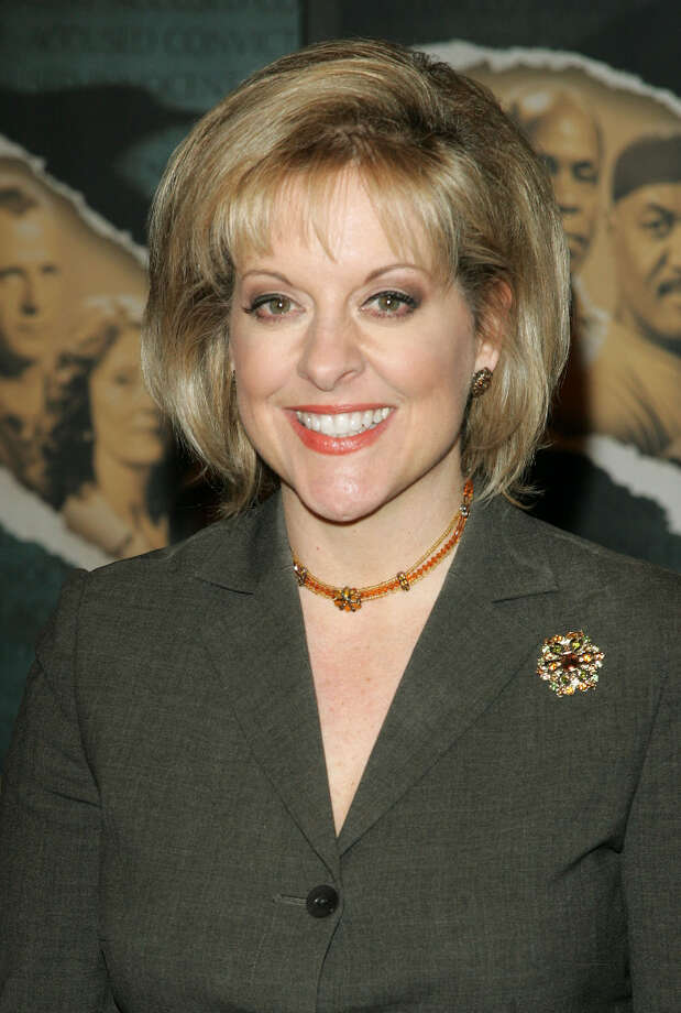 Court TV Anchor Nancy Grace attends the premiere of Court TV' s original movie The Exonerated on January 25, 2005 in New York City. (suggested by mb4) Photo: Peter Kramer, Getty Images / 2005 Getty Images