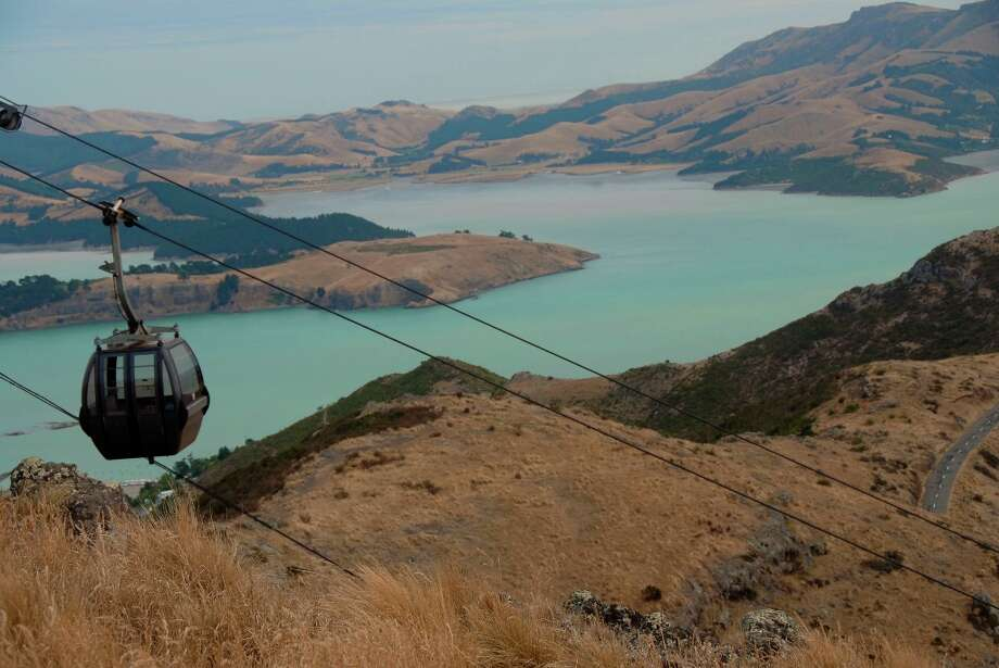 The Christchurch Gondola, a popular tourist attraction in the city's suburbs, will reopen March 25, a little more than two years after an earthquake damaged much of the central district.