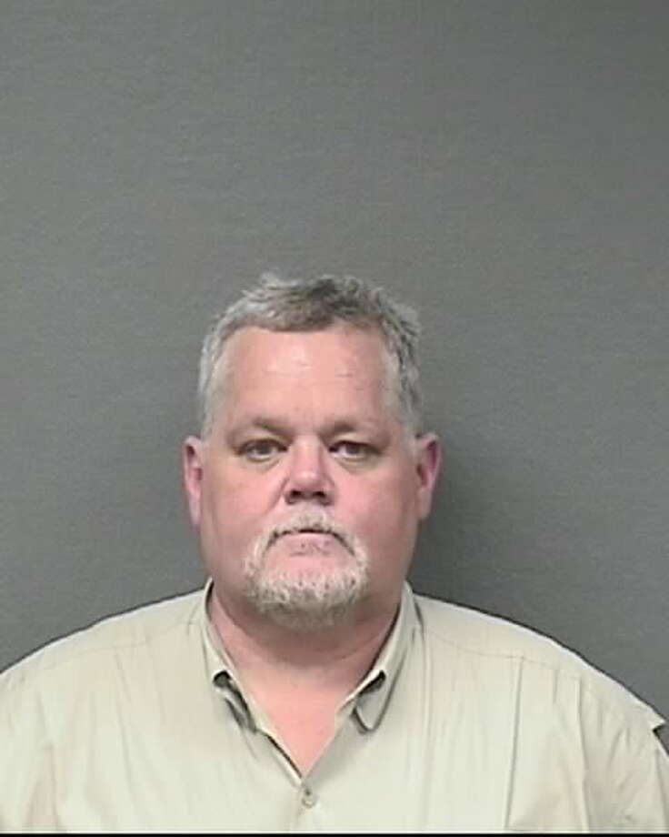 Fred Eugene Kuhn, 56, of Cypress, faces a felony charge of aggregate theft. Photo: Houston PD