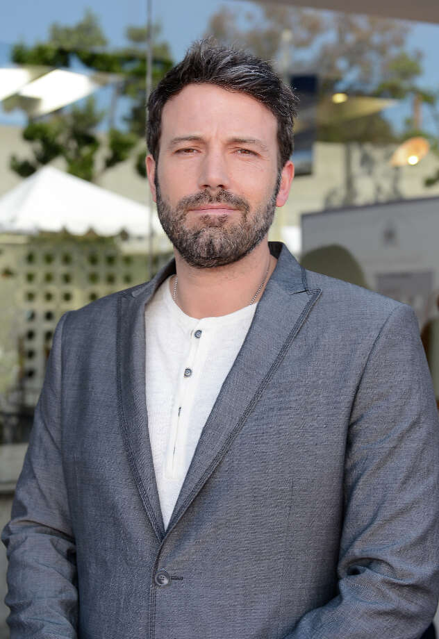 Actor/director Ben Affleck attends the 10th Annual Stuart House Benefit presented by Chrysler at John Varvatos Los Angeles on March 10, 2013 in Los Angeles, California. (suggested by reystjohn) Photo: Michael Kovac, Getty Images For John Varvatos / 2013 Getty Images