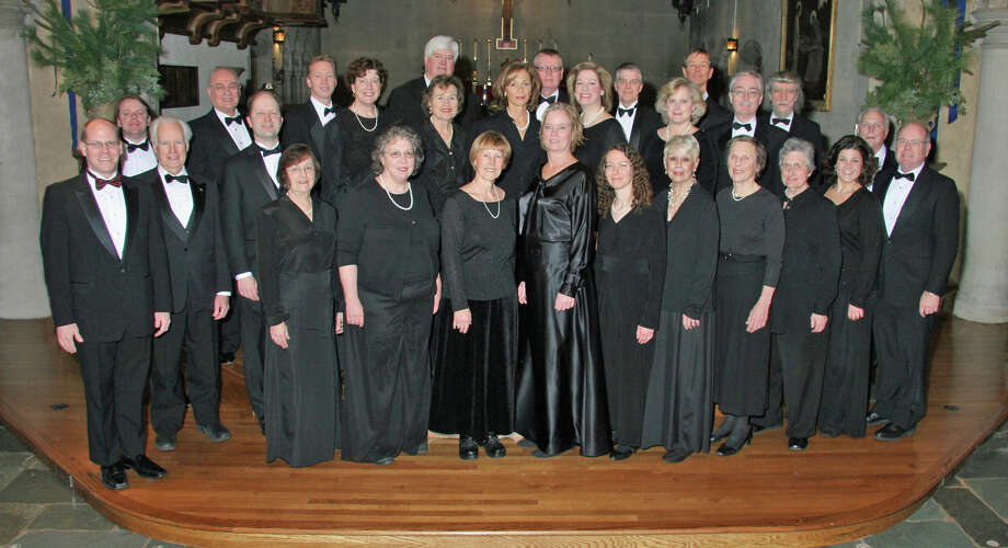 """The Southern Connecticut Camerata's spring concert """"The Lute and the Lamb"""" takes place on Sunday, April 14, at St. Paulís on the Green, 60 East Ave., Norwalk. The SCC includes two New Canaan residents. Photo: Contributed"""