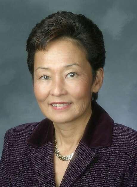 Susan Muranishi Photo: Courtsey Leadership California