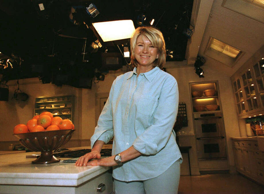 """Martha StewartBefore her name was known by every American household, Martha Stewart actually worked on Wall Street for five years as a stockbroker. Before that, she was a model, booking clients from Unilever to Chanel. """"There were very few women at the time on Wall Street … and people talked about this glass ceiling, which I never even thought about,"""" Stewart said in an interview with PBS' MAKERS series. """"I never considered myself an unequal and I think I got a very good education being a stockbroker.""""In 1972, Stewart left Wall Street to be a stay-at-home mom. A year later, she started a catering business. AP Photo/Douglas Healey, File Photo: DOUGLAS HEALEY / AP"""