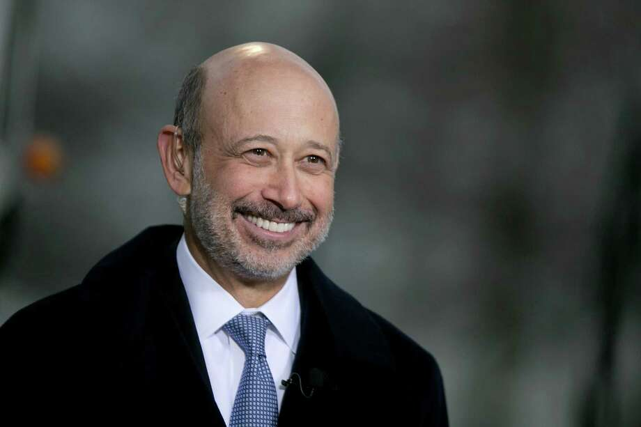 """Lloyd BlankfeinBlankfein didn't take the typical route to finance. He actually started out as a lawyer. He got his law degree from Harvard at age 24, then took a job as an associate at law firm Donovan Leisure.""""I was as provincial as you could be, albeit from Brooklyn, the province of Brooklyn,"""" Blankfein told William Cohen at Fortune Magazine.At the time, he was a heavy smoker and occasional gambler. Despite the fact that he was on the partner track at the firm, he decided to switch to investment banking, joining J. Aron at the age of 27.Photographer: Andrew Harrer/Bloomberg Photo: Andrew Harrer, . / © 2013 Bloomberg Finance LP"""