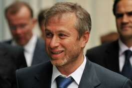 "Roman Abramovich   As a child, Abramovich was an orphan and raised by his uncle, and by the age of 21, entered the black market through money he had received from his wife's parents. His companies eventually became more legalized businesses in the early 1990s, by which time Abramovich had been involved with at least 20 companies.  At 26, he was arrested for theft of government property, and by the age of 35 became Governor of Chukotka in Russia. He maintains that he was innocent in that early case, saying, ""There were problems with the banking system … at the time when the refinery discovered they haven't got the money, whilst I was under arrest, they received the money and I was released."" AFP PHOTO / BEN STANSALL/FILESBEN STANSALL/AFP/GettyImages"