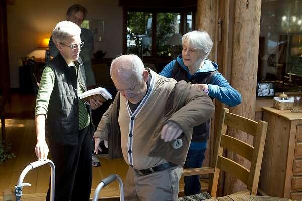 Senior villages help people stay independent