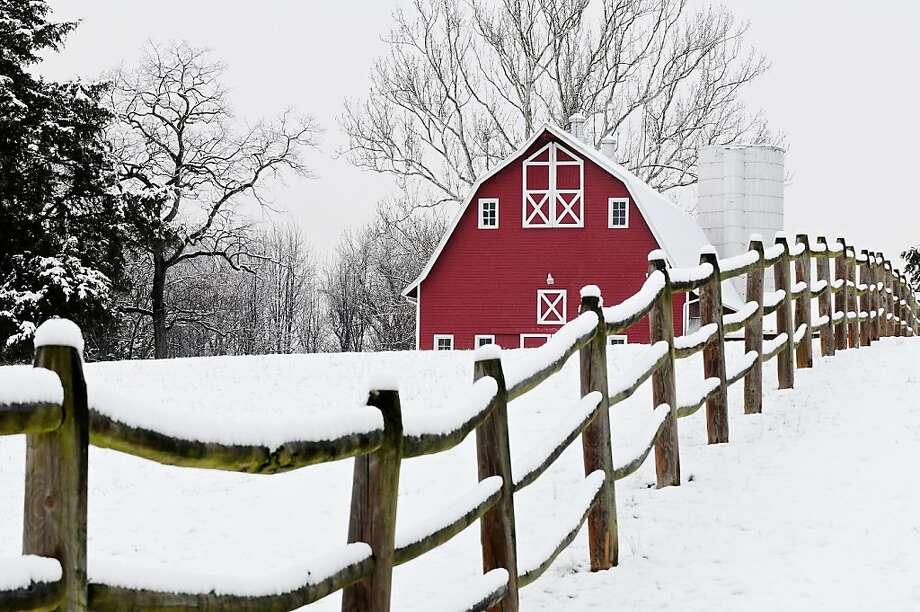 Spotsylvania, Va., has 25,925 homes, worth $6 billion. Photo: DeMike Morones, Associated Press