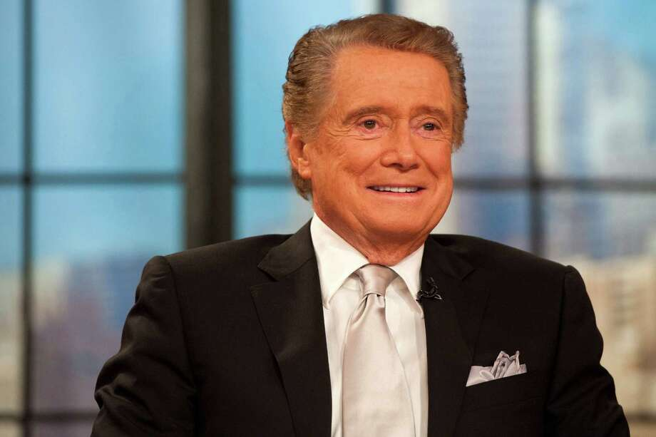 Regis is retired from his daytime talk show, Live with Regis and Kelly now, but he's not gone. He's been in show business most of his life, and he's hosted many different shows, including Live! for quite some time. - worthly.com Photo: Charles Sykes, Associated Press / FR170266 AP