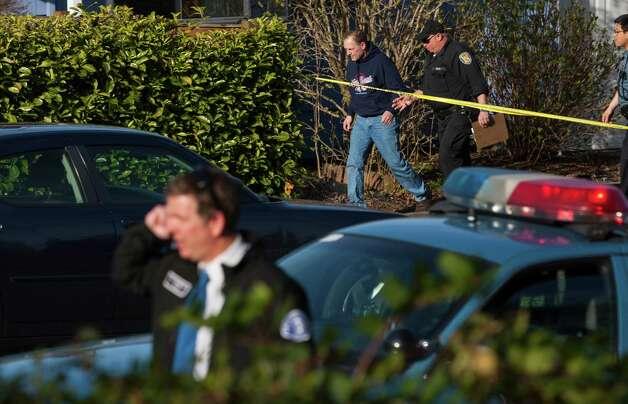 Bellevue Teen In Fatal Car Crash