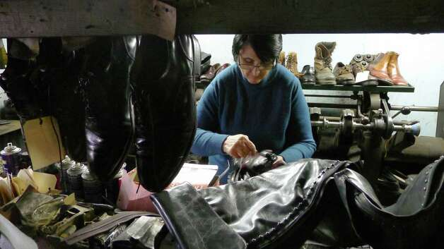 Shoe Repair Schenectady
