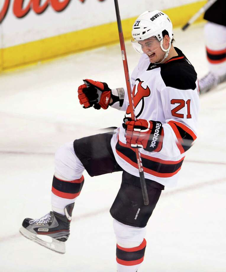 The Portland Pirates play the Albany Devils at 7 p.m. Saturday at the Times Union Center in Albany. Click here for more information. Click here for more information. (AP Photo/The Canadian Press, Adrian Wyld) Photo: Adrian Wyld