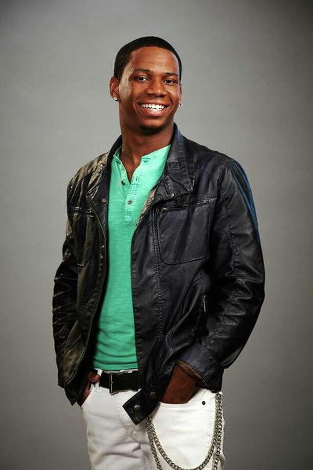 THE VOICE -- Season: 4 -- Pictured: Vedo, Wilbart McCoy, III -- Photo: NBC, Paul Drinkwater/NBC / 2012 NBCUniversal Media, LLC