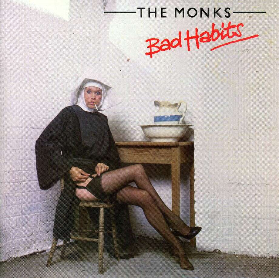 The Monks, 'Bad Habits'