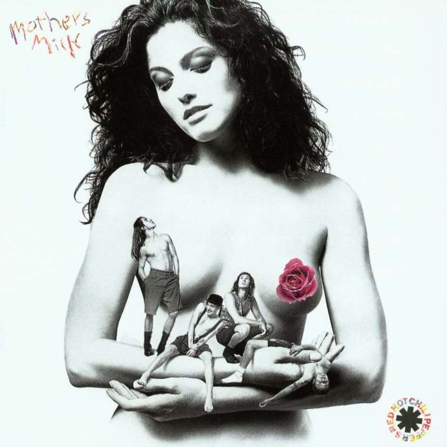 Red Hot Chili Peppers, 'Mother's Milk'