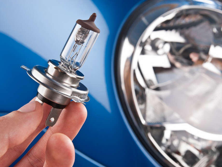 Changing Headlight Bulbs