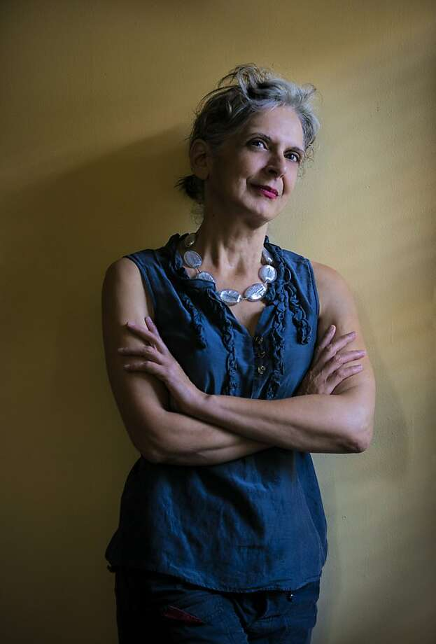 Beverly Donofrio Photo: Bill O'Leary, Washington Post