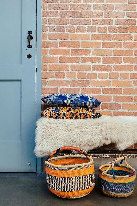 Project Bly will expand its online marketplace of items collected from bazaars in far-flung locales. Photo: Projectbly.com