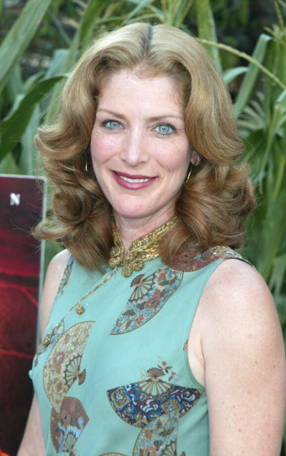 Kalember, who played Susannah Hart Shepherd, became best known for her role as Georgiana Georgie Reed Whitsig on the NBC drama Sisters (1991–1996) and as Judge Karen Taten on Law & Order: Special Victims Unit (2001–2010).Here she is in 2002. Photo: Jim Spellman, WireImage / WireImage
