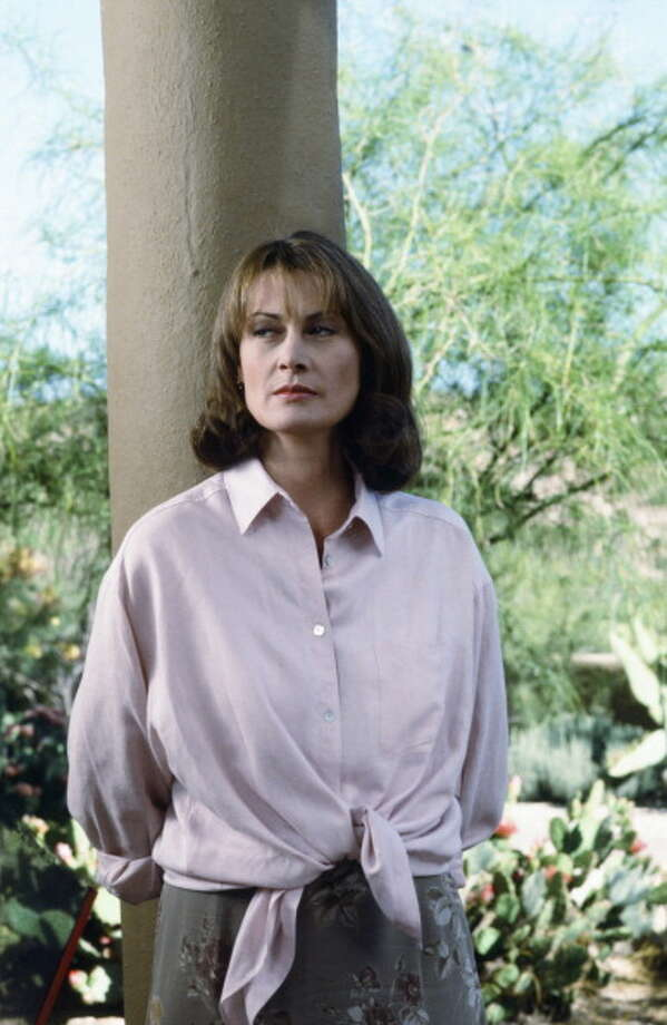 Circa 1997: Harris on Murder, She Wrote.Beyond film roles and Thirtysomething, Harris is well known for roles in the TV series, Something So Right (1996–1998) and Stargate SG-1. Photo: NBC, NBCU Photo Bank Via Getty Images / 2012 NBCUniversal Media, LLC