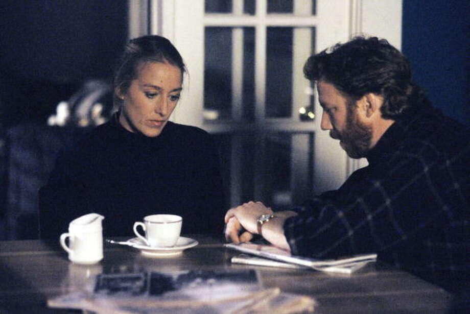 Patricia Wettig, Timothy Busfield, Photo: ABC Photo Archives, ABC Via Getty Images / American Broadcasting Companies, Inc.