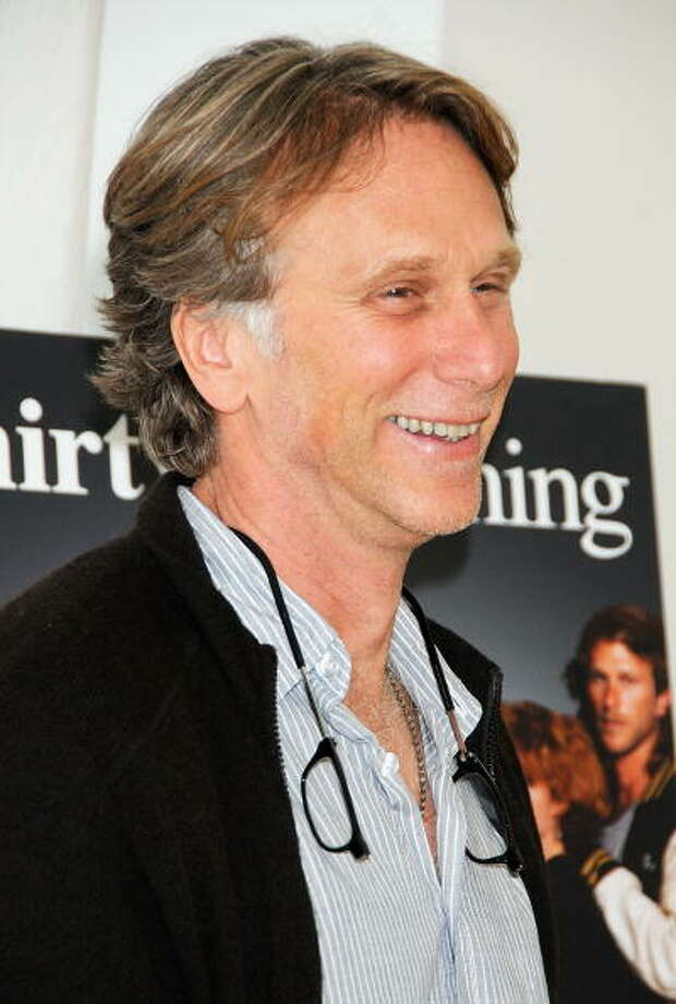 Horton, born in Bellevue, Wash., played the role of Prof. Gary Shepherd. He appeared in Who Killed the Electric Car? and took other environmental action.  As of 2010 Horton is an executive producer and director of Grey's Anatomy on ABC, and produces and directs NBC's The Philanthropist, according to Wikipedia.Here he is in 2009. Photo: Michael Kovac, FilmMagic / 2009 Michael Kovac