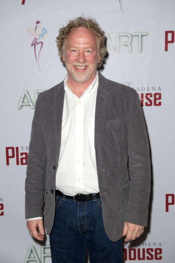 ... in 2012. Photo: Earl Gibson III, Getty Images / 2012 Earl Gibson III