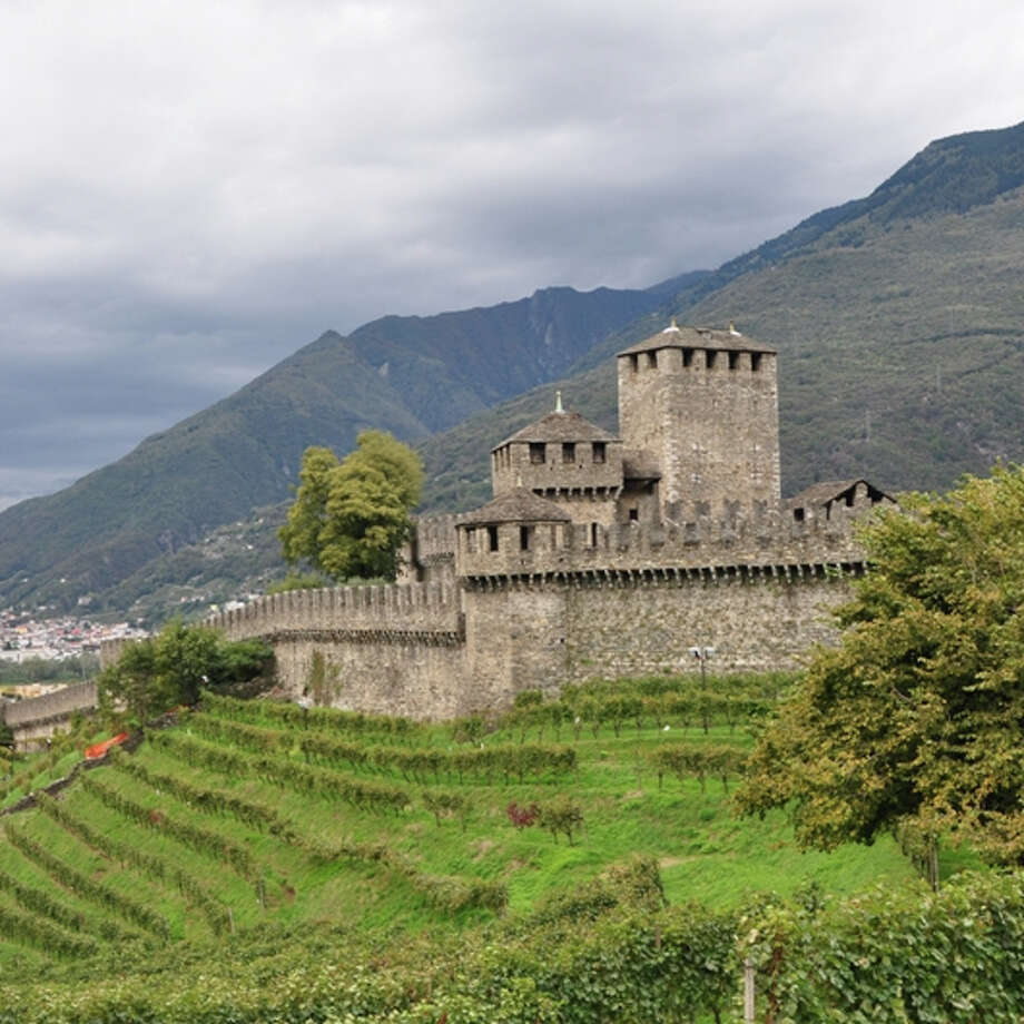 Explore Switzlerand's Italian-speaking region of Ticino on Whole Journeys trips July 28-Aug. 4 and Sept. 1-8, 2013.