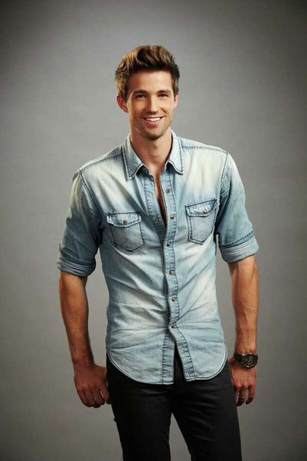 THE VOICE -- Season: 4 -- Pictured: Josiah Hawley -- Photo: NBC, Paul Drinkwater/NBC / 2012 NBCUniversal Media, LLC