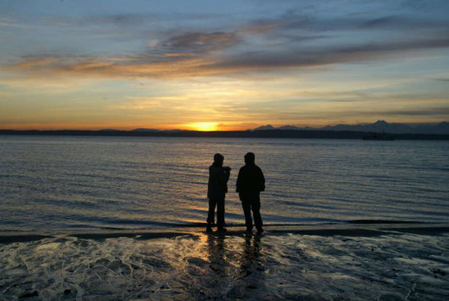 Who doesn't love Golden Gardens in Ballard? It's great for walks on the beach, bonfires, picnics. Some folks from Mars Hill will say the water is even good for baptisms, and high school kids for years have been using it for keggers (and the police are wise to it). Only downside: the parks employees are strict about the bonfire time cutoff and the rule that you can burn old lumber scraps – even if they're not painted or treated. That's a hassle, so either be crafty or plan ahead with acceptable wood.